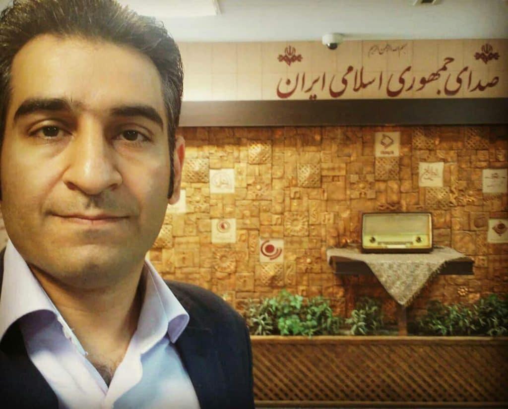 رادیو اقتصاد رویش محسن حسنی